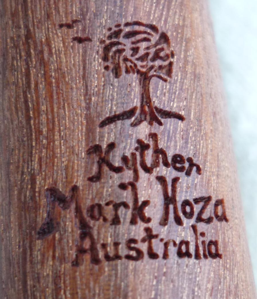 Mark Hoza's Kything Flutes Australia
